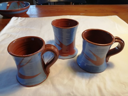 Pottery classes for beginners in East Hertfordshire