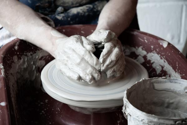 Pottery Classes in Ware